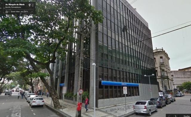 Ex Agencia Bancária Recife Antigo