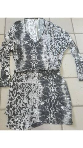 14842b924 Vestido Animal Print - Roupas e calçados - Praia da Costa
