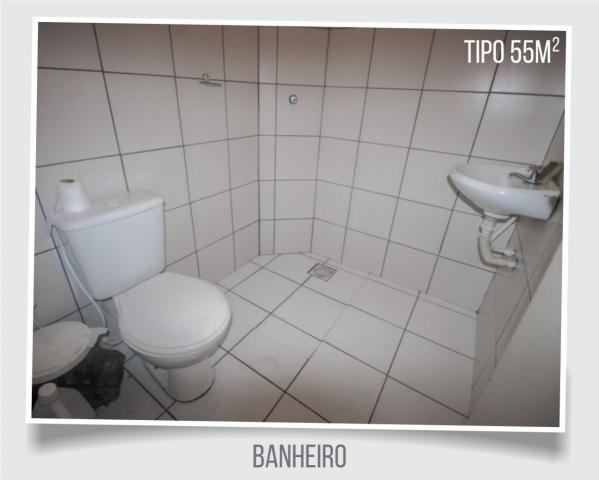 Residencial itaoca. aptos 02 quartos! - Foto 12