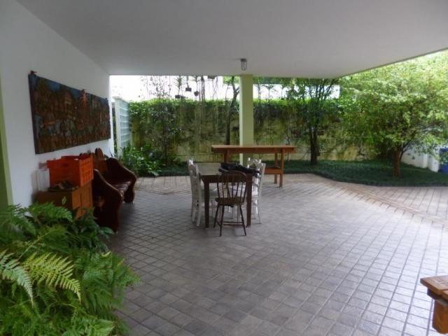 Casa à venda com 4 dormitórios em Alto de pinheiros, São paulo cod:259-IM85341 - Foto 6