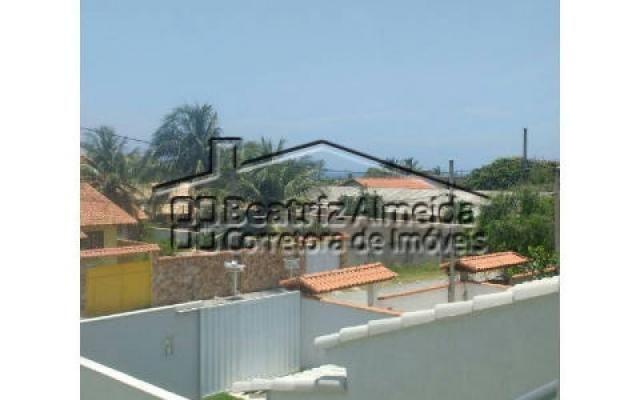 casa de 3 quartos sendo 2 suites em itaipuaçu marica rj - Foto 14