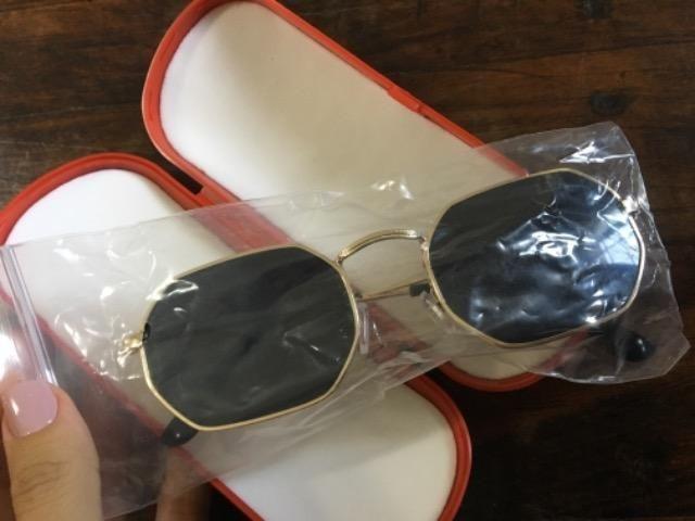 fbd0fd130 Óculos de sol da lba com proteção uv 400 - Bijouterias, relógios e ...
