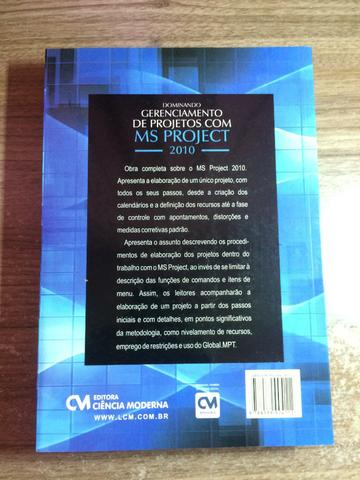 Ms Project 2010 Guide Book