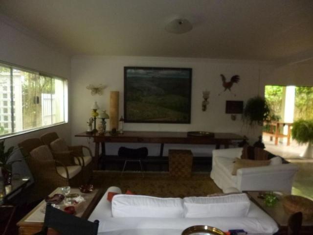 Casa à venda com 4 dormitórios em Alto de pinheiros, São paulo cod:259-IM85341 - Foto 2