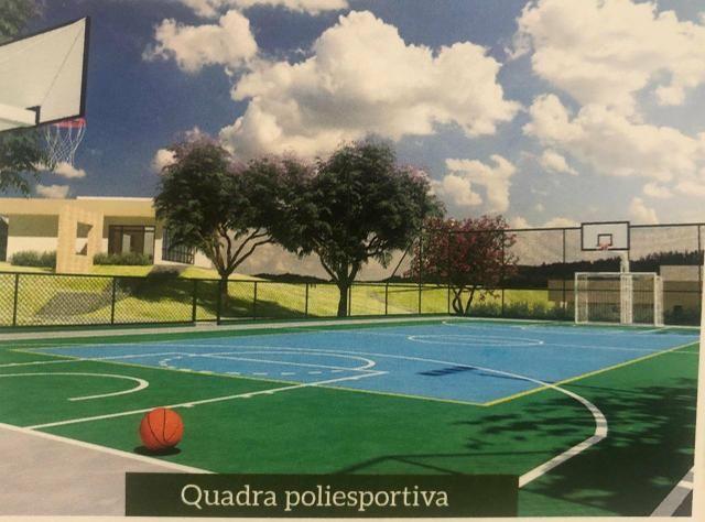 Loteamento Condomínio Horizontal Brisas de Cuiabá - Foto 12