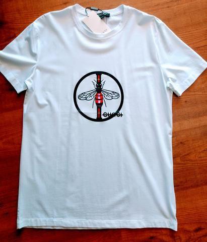 28b6dd10f Camiseta Gucci - Roupas e calçados - Jardim Planalto, Sorocaba ...