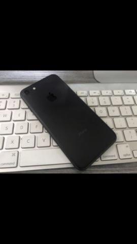 IPhone 7 128 gb super NOVO desafio achar algum arranhão - Foto 5