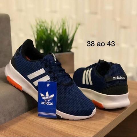 bb978343219 Tênis Adidas - Roupas e calçados - Chácara N Senhora Aparecida