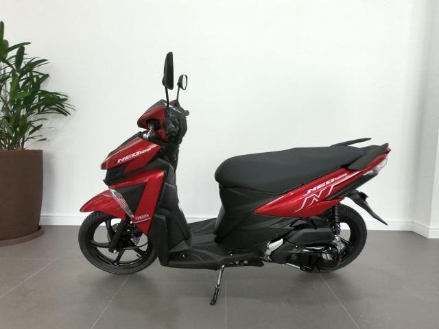 Yamaha Neo 125cc - Foto 2