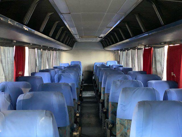 Vendo Ônibus Gv 1000 - Foto 8
