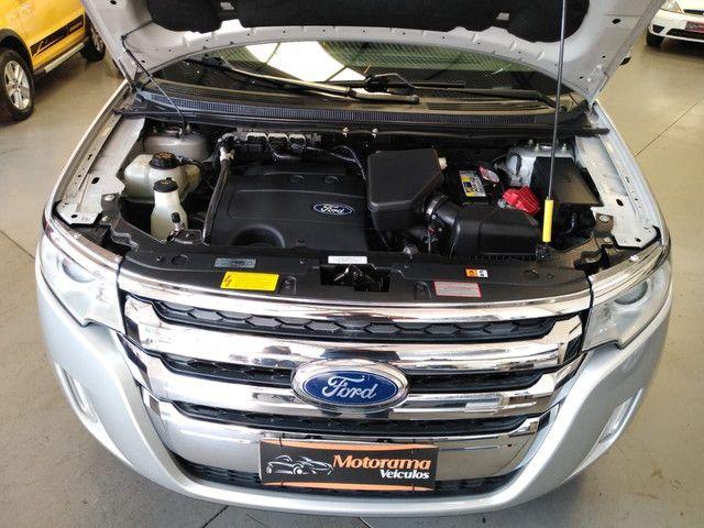 Edge SEL 3.5 V6 4x4 automático 2011 R$57900,00 - Foto 3