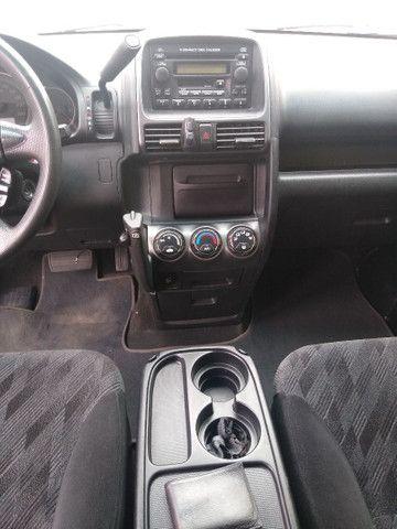 Honda CRV 2006 RARIDADE - Foto 12