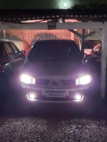 Megane Sedan Dinamic Aut. (2 Dono) Impecavel - Foto 5