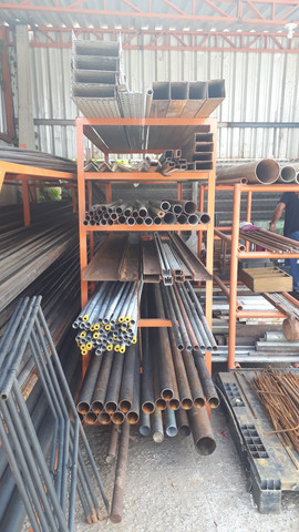 Metalon e tubos - Foto 2