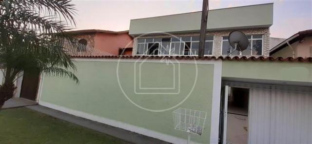 Casa à venda com 4 dormitórios em Taquara, Rio de janeiro cod:885867 - Foto 2