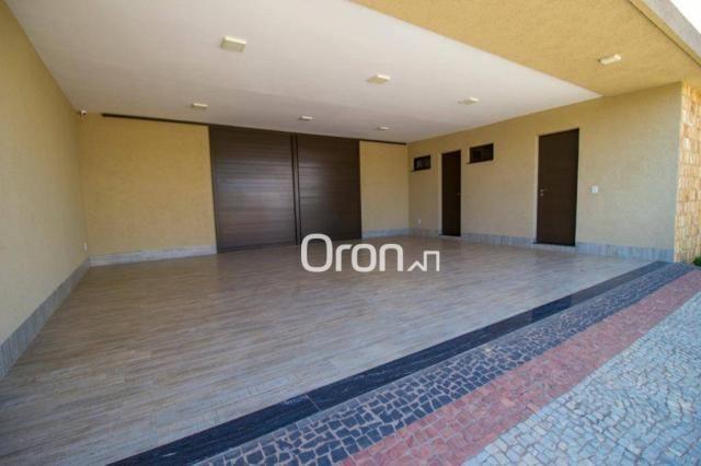Casa com 4 dormitórios à venda, 375 m² por R$ 2.100.000,00 - Jardins Lisboa - Goiânia/GO - Foto 8