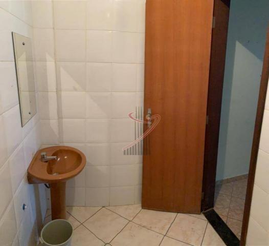 Sala para alugar, 900 m² por R$ 10.000,00/mês - Centro - Foz do Iguaçu/PR - Foto 9