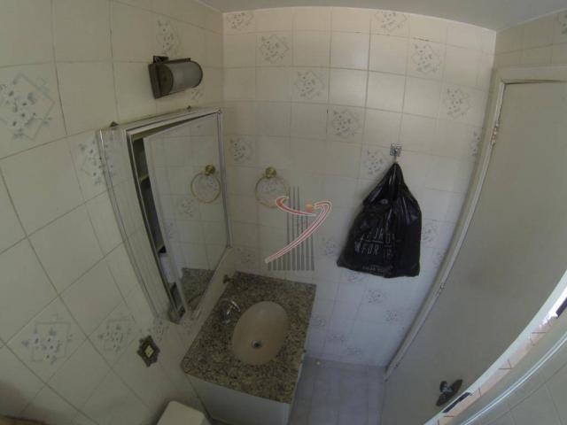 Apartamento com 1 dormitório para alugar, 44 m² por R$ 900,00/mês - Centro - Foz do Iguaçu - Foto 6