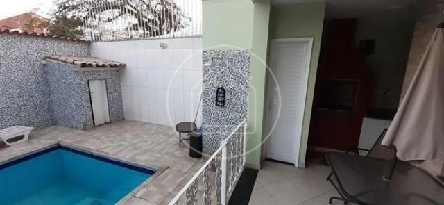 Casa à venda com 4 dormitórios em Taquara, Rio de janeiro cod:885867 - Foto 3