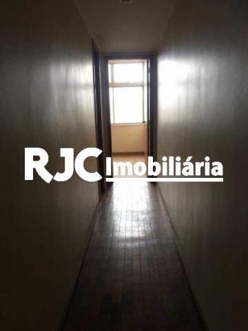 Apartamento à venda com 3 dormitórios em Tijuca, Rio de janeiro cod:MBCO30328 - Foto 11