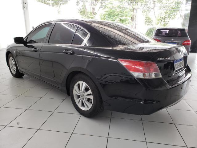 Honda Accord Sedan LX 2.0 16V 150/156cv Aut. - Foto 7