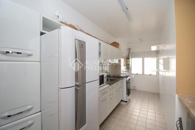 Apartamento para alugar com 2 dormitórios em Jardim do salso, Porto alegre cod:320885 - Foto 11