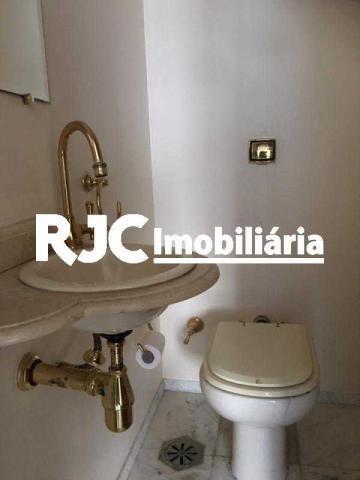 Apartamento à venda com 3 dormitórios em Tijuca, Rio de janeiro cod:MBCO30328 - Foto 18
