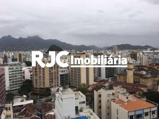 Apartamento à venda com 3 dormitórios em Tijuca, Rio de janeiro cod:MBCO30328 - Foto 2