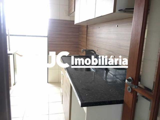 Apartamento à venda com 3 dormitórios em Tijuca, Rio de janeiro cod:MBCO30328 - Foto 19