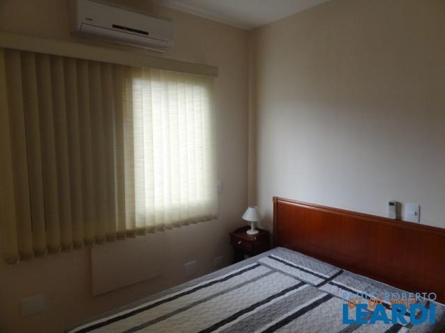 Apartamento à venda com 3 dormitórios em Vila júlia, Guarujá cod:540256 - Foto 3