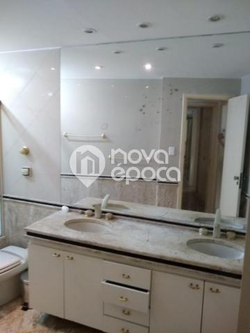 Apartamento à venda com 3 dormitórios em Leblon, Rio de janeiro cod:CO3AP44964 - Foto 9