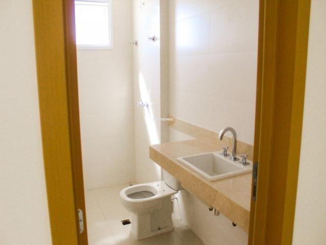 Apartamento à venda com 4 dormitórios em Setor oeste, Goiânia cod:1565 - Foto 4