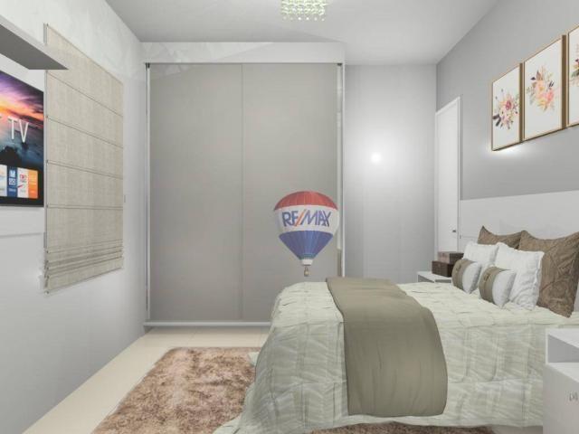 Casa com 2 dormitórios à venda, 50 m² por R$ 128.000,00 - Aparecida - Alvorada/RS - Foto 8