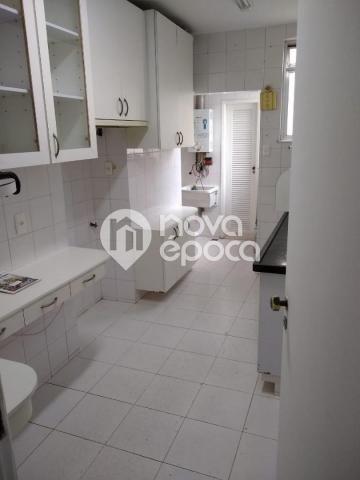 Apartamento à venda com 3 dormitórios em Leblon, Rio de janeiro cod:CO3AP44964 - Foto 11