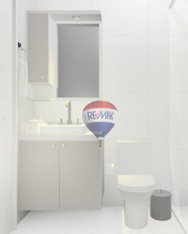 Casa com 2 dormitórios à venda, 50 m² por R$ 128.000,00 - Aparecida - Alvorada/RS - Foto 7