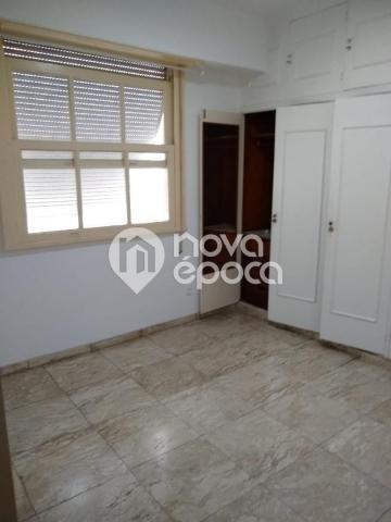 Apartamento à venda com 3 dormitórios em Leblon, Rio de janeiro cod:CO3AP44964 - Foto 8