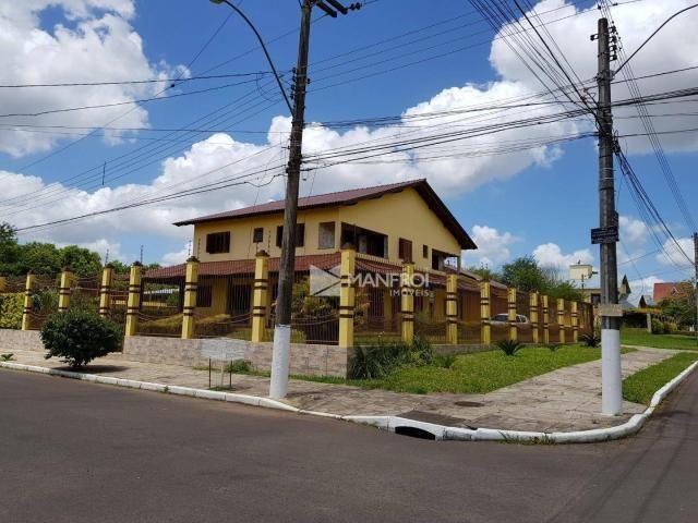 Casa com 5 dormitórios à venda, 509 m² por R$ 1.299.990,00 - Rubem Berta - Porto Alegre/RS - Foto 10
