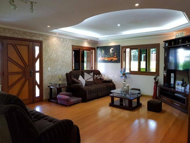 Casa com 5 dormitórios à venda, 509 m² por R$ 1.299.990,00 - Rubem Berta - Porto Alegre/RS - Foto 4