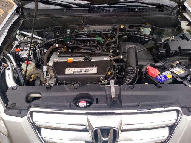 Honda CRV 2006 RARIDADE - Foto 5
