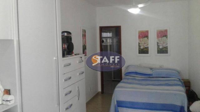 Casa com 3 dormitórios à venda - Jardim Flamboyant - Cabo Frio/RJ - Foto 9