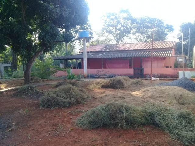 Casa à venda em Beira rio, Três marias cod:731 - Foto 2
