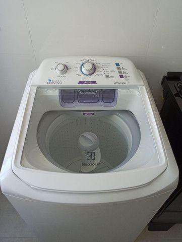 Máquina de lavar Electrolux 10,5kg - Foto 4