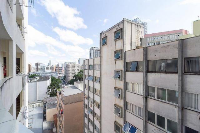 Apartamento com 2 dormitórios à venda, 66 m² por R$ 190.000,00 - Centro - Curitiba/PR - Foto 20