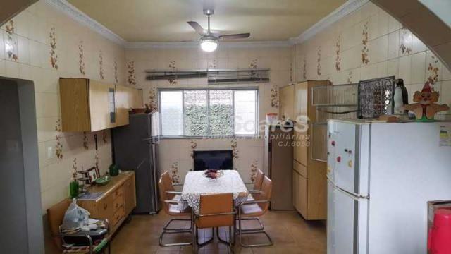 Casa à venda com 3 dormitórios em Ricardo de albuquerque, Rio de janeiro cod:VVCA30123 - Foto 19