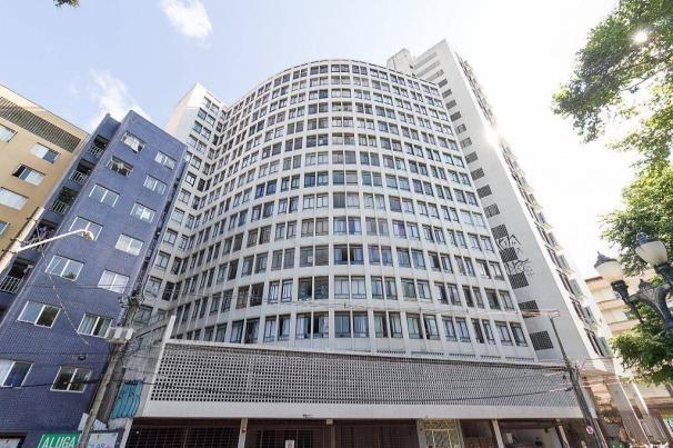 Apartamento com 2 dormitórios à venda, 66 m² por R$ 190.000,00 - Centro - Curitiba/PR