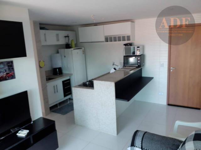Veranno Di Porto - Apartamento 2 quartos, 50 m² - Porto de Galinhas - Foto 13