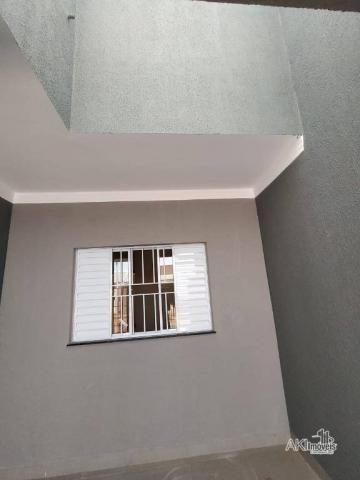 8046 | Casa à venda com 3 quartos em Jardim Monte Carmelo, Sarandi - Foto 9