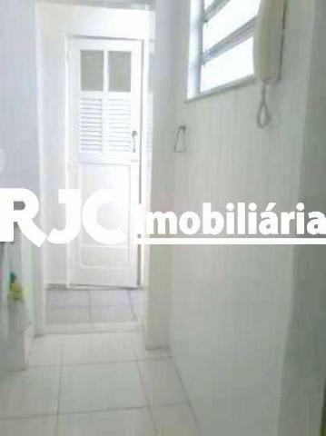 Apartamento à venda com 2 dormitórios em Rio comprido, Rio de janeiro cod:MBAP24711 - Foto 12