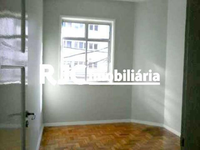 Apartamento à venda com 2 dormitórios em Rio comprido, Rio de janeiro cod:MBAP24711 - Foto 9