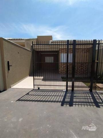 8046 | Casa à venda com 3 quartos em Jardim Monte Carmelo, Sarandi - Foto 5